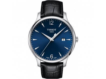tissot tradition quartz t0636101604700